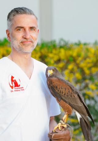 Tierarztpraxis Dr. Andres Pohl zier- zoo- und wildvögel