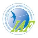 Zier-, Zoo- und Wildvögel IAF